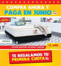 Catálogo ¡Seguimos en feria hasta el 30 de Abril! - Cartagena y Santa Marta