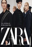 Ofertas de Zara, Fall Winter Studio Collection 2017