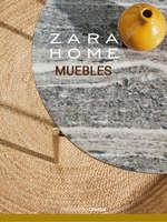 Ofertas de Zara Home, ZARAHOME-MUEBLES-CO