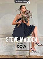 Ofertas de Steve Madden, Lisset Cow