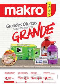 Makro Ofertas - Grandes ofertas para ahorrar en grande