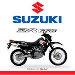 Ofertas de Suzuki Motos, Suzuki DR650