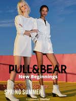 Ofertas de Pull&Bear, New Beginnings