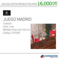 Catálogo CMR Puntos HomeCenter