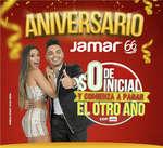 Ofertas de Muebles Jamar, Catálogo Barranquilla Aniversario 2017