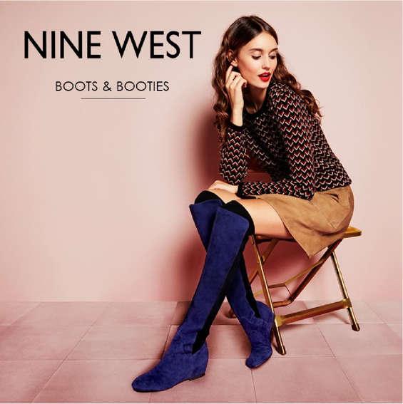 Ofertas de Nine West, Boots & Booties