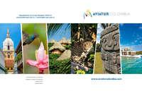 Turismo receptivo en Colombia