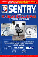 Ofertas de Home Sentry, Marcas Exclusivas