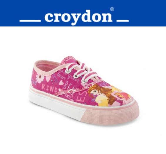 Ofertas de Croydon, Calzado Niña