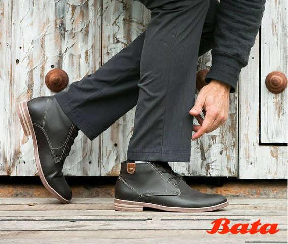 Ofertas de Bata, Calzado para hombre