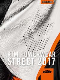 Powerwear Street 2017