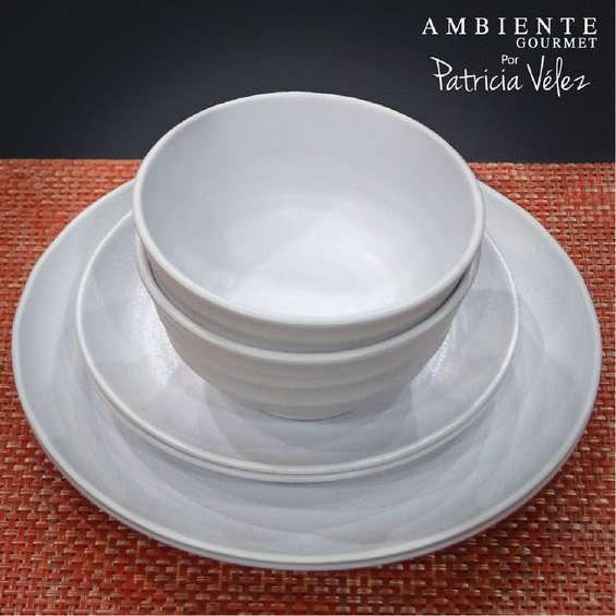 Ofertas de Ambiente Gourmet, Ambiente Gourmet por Patricia Vélez