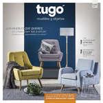 Ofertas de Tugó, Catálogo Abril 2017 - ¡Los muebles que quieres, cuando los necesitas!