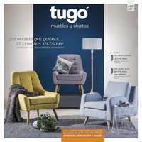 Catálogo Abril 2017 - ¡Los muebles que quieres, cuando los necesitas!