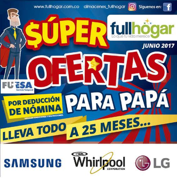 Full Hogar Ofertas Promociones Y Cat Logos Online Ofertia