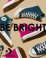 Ofertas de Converse, Converse Be Bright