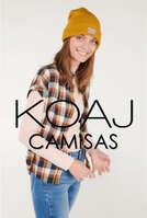 Ofertas de Koaj, Camisas