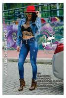 Ofertas de Esencial Jeans, Magic Street Collection