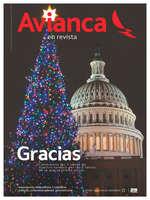 Ofertas de Avianca, Revista Ed. 54