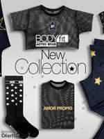 Ofertas de BodyFit, New Collection
