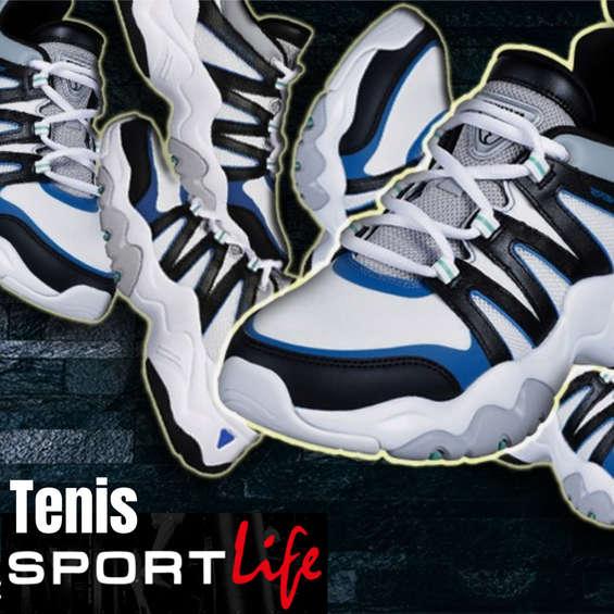 Ofertas de Sport Life, Tenis