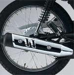Ofertas de Suzuki Motos, Suzuki AX4
