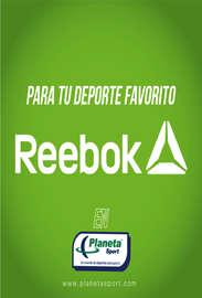 Colección Reebok