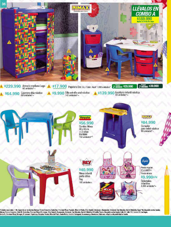 Comprar mesa de jard n infantil en barrancabermeja for Ofertas mesas de jardin