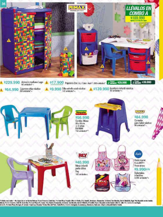 Comprar mesa de jard n infantil en barrancabermeja for Ofertas mesas jardin