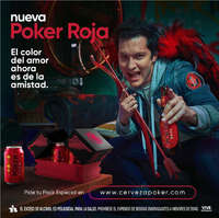 Poker Roja