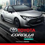 Ofertas de Toyota, Corolla Sport Hibrido
