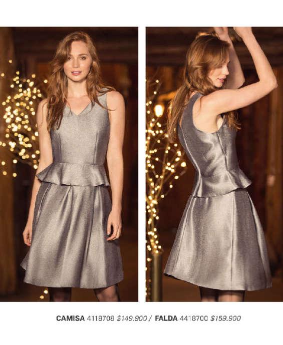 Catalogo de vestidos de fiesta en medellin