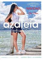 Ofertas de Azaleia, Catálogo de navidad
