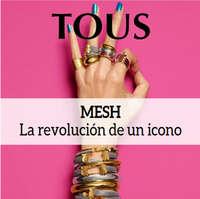 Tous Mesh