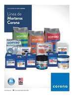 Ofertas de Tienda Cerámica Corona, Morteros