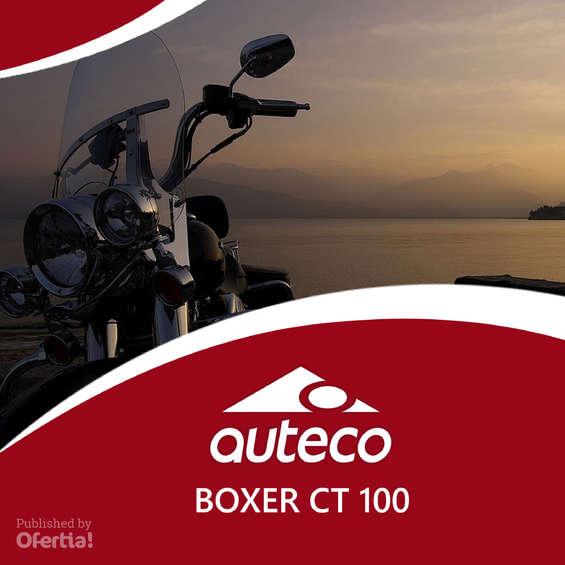 Ofertas de Auteco, Boxer CT 100