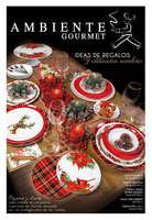 Ofertas de Ambiente Gourmet, Ideas de regalos