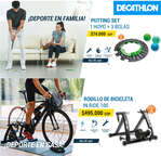 Ofertas de Decathlon, Decathlon Promos