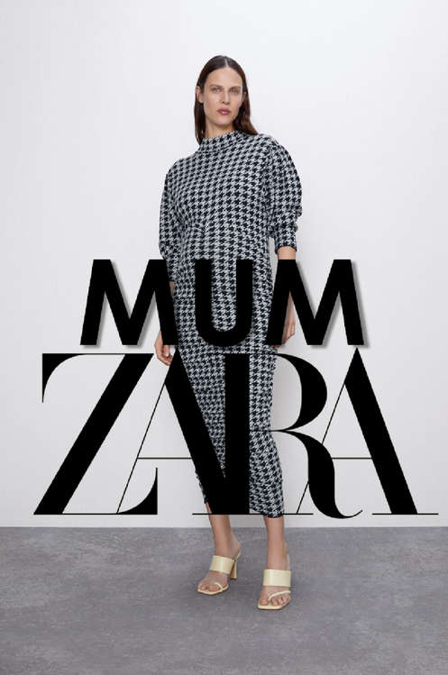Ofertas de Zara, Mum