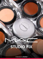 Ofertas de Mac Cosmetics, MAC Studio fix