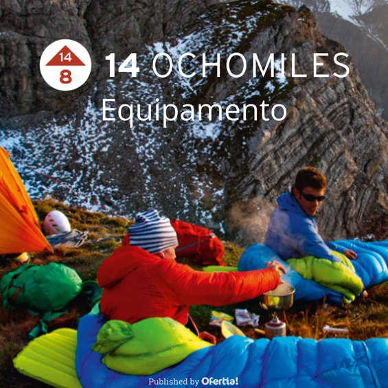 Ofertas de 14 Ochomiles, Equipamento