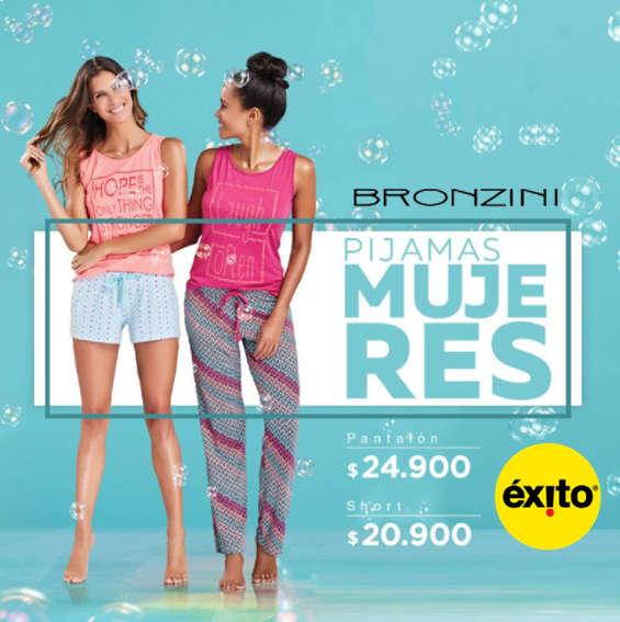 Ofertas de Bronzini, Pijamas Mujeres