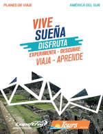 Ofertas de Copetran, Tours Copetran - América del sur