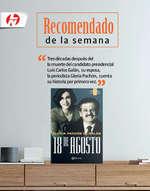 Ofertas de Librería Nacional, Recomendados