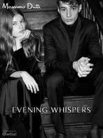 Ofertas de Massimo Dutti, Evening Whispers