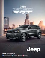Ofertas de Jeep, Grand Cherokee SRT
