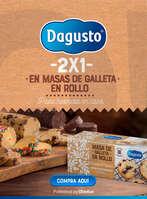 Ofertas de Team Foods, Dagusto