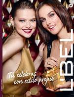 Ofertas de L'bel, Tú celebras con estilo propio - Campaña 18 de 2017