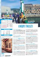 Ofertas de Europamundo, Turista
