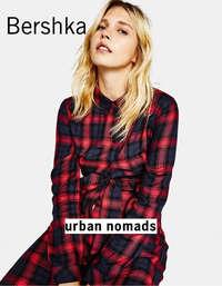 Urban nomads - Mujer